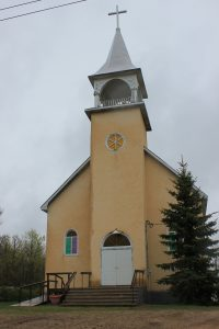 St. Labre Church
