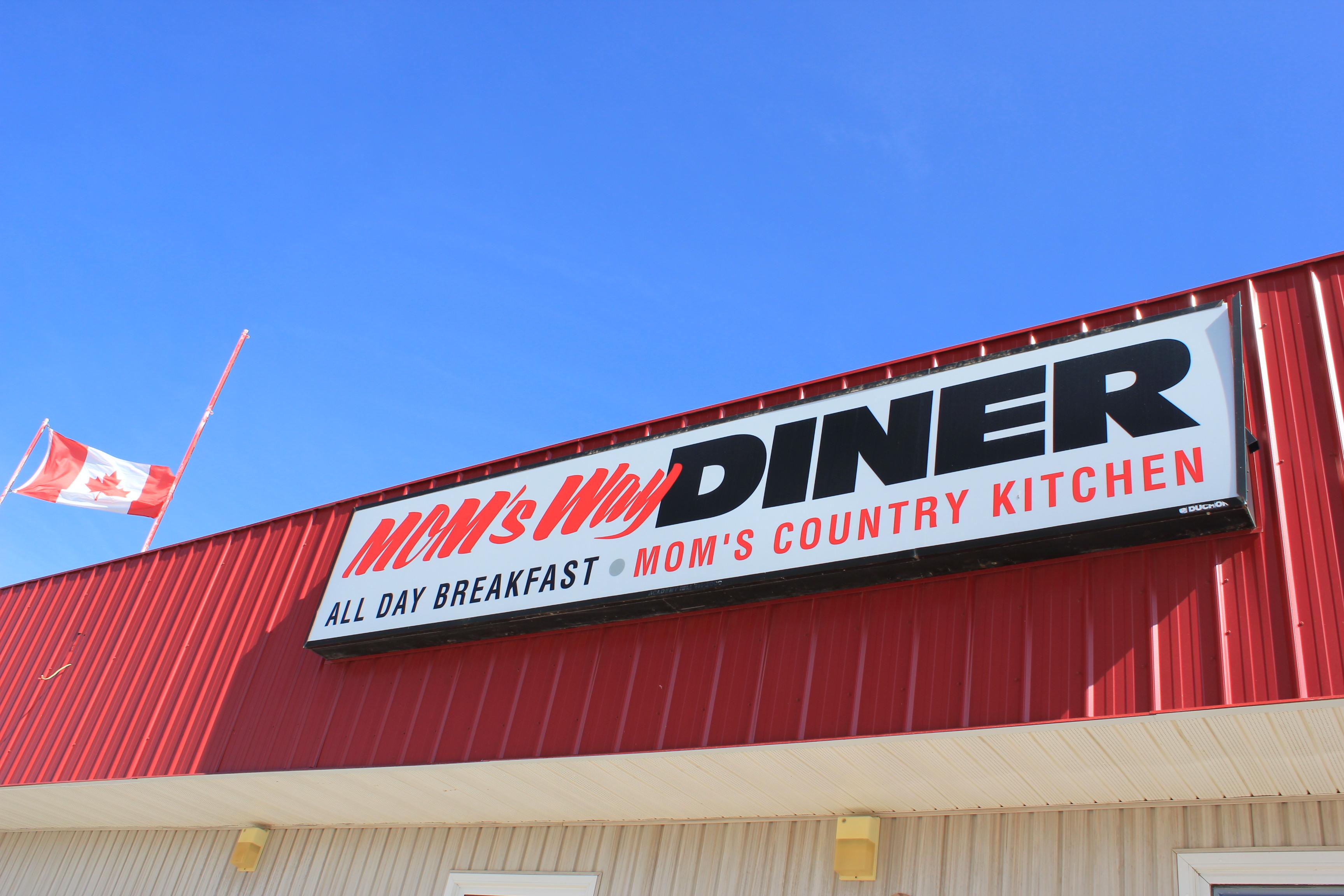 Mom's Way Diner