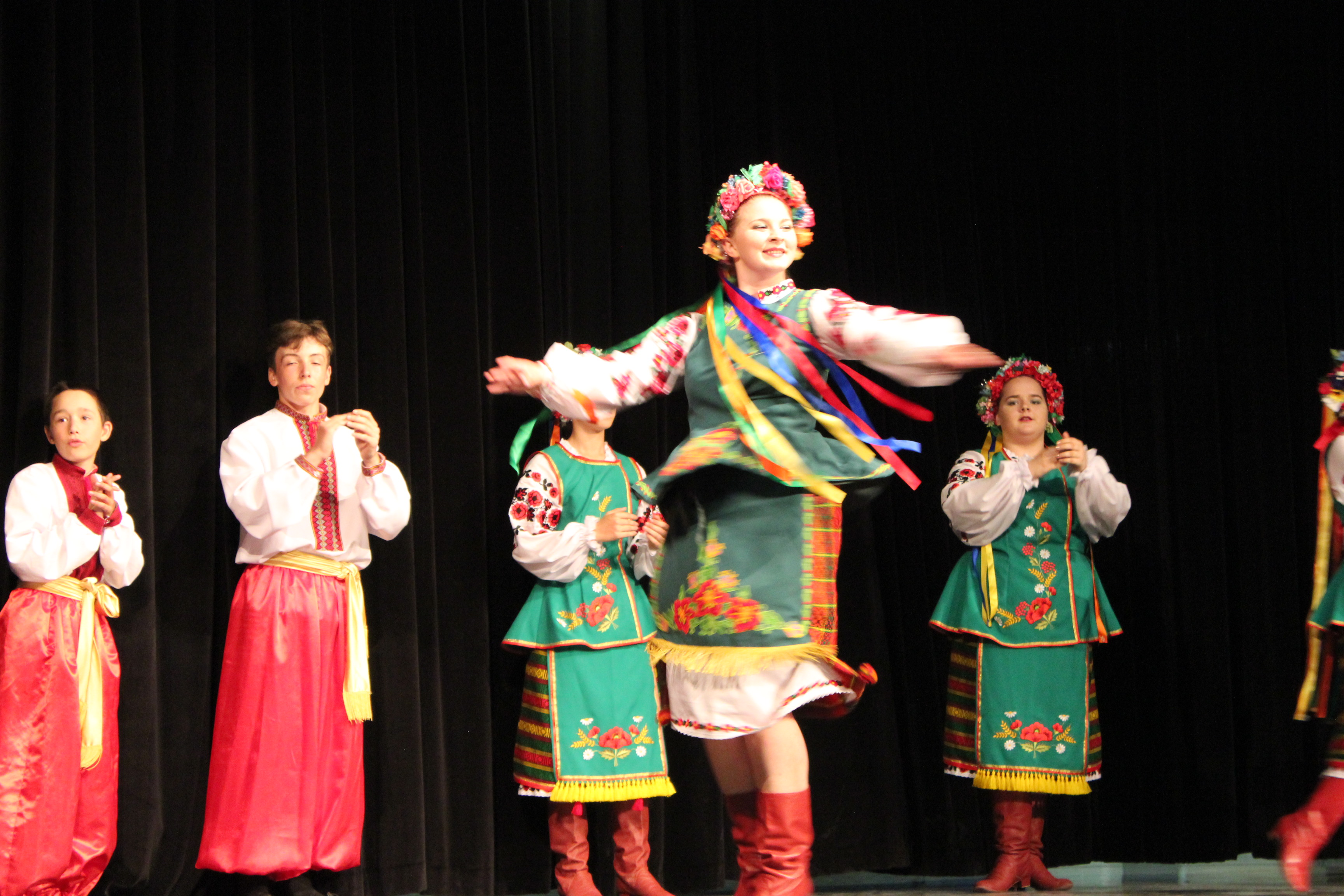 susydka dancers