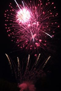 South Junction Fireworks