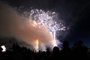 vita fireworks