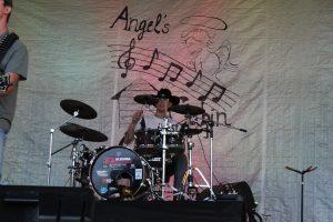Angel's Cabin Concert
