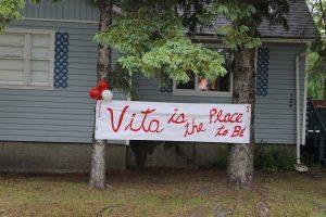 Vita Canada Day
