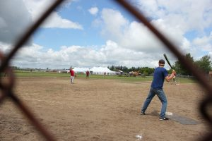 baseball in vita