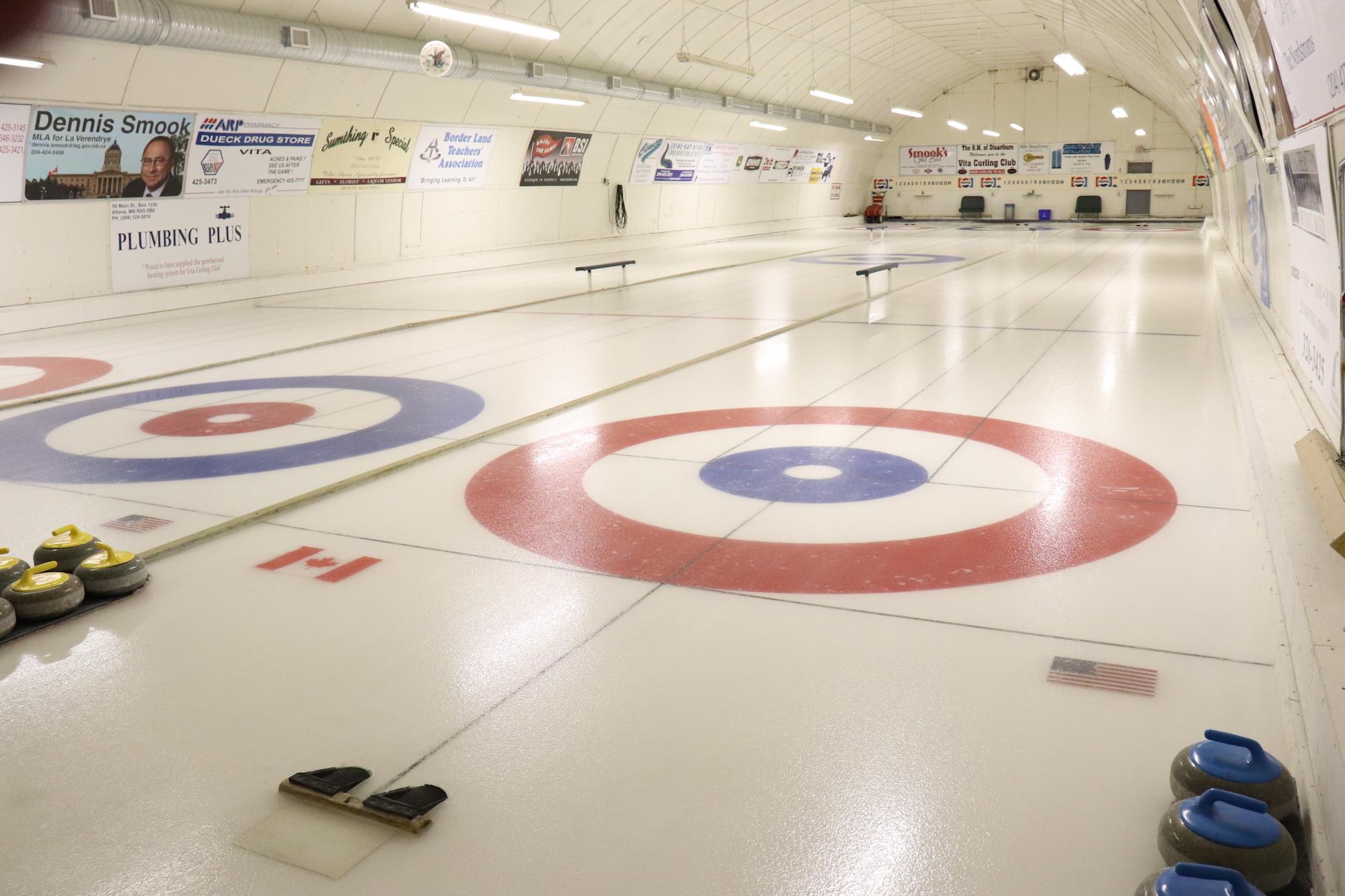 Vita Curling Club